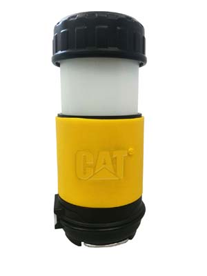 EZR-CT6515 CT6515 EZ Red CAT Rechargeable Utility Light