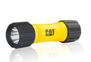 EZR-CTRACK EZ Red CTRACK Caterpillar High Power LED Flashlight