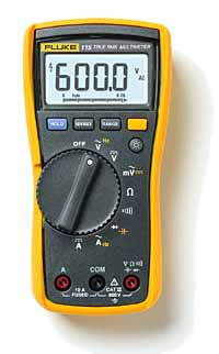 FLU-115 FLUKE 115 Digital Multimeter