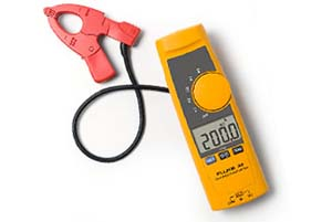 FLU-365 Fluke 365 Detachable Jaw True-rms AC/DC Clamp Meter