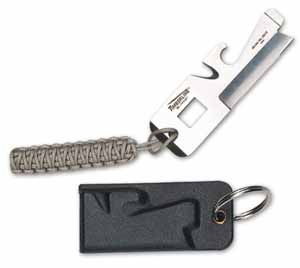 GAT-4905 Timberline +B Design Key Ring Knife