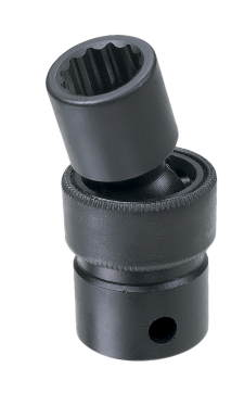 GRY-1112UM Universal Impact Socket 3/8 Dr. 12pt. by Grey Pneumatic