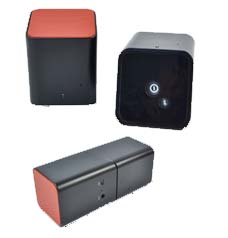 JAT-ZT51000 Jackco Portable Bluetooth Speaker System