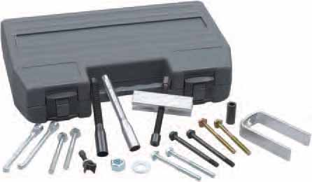 KDT-41620 KD Tools 41620 - Steering Wheel Puller Kit