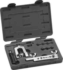 KDT-41860 KD Tools 41860 SAE 45 Degree Double Flaring Tool Set