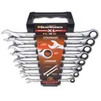 KDT-85198 KD tools 8pc. Combination SAE Gearwrench XL Set