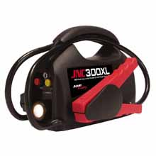 KNK-JNC300XL Jump N Carry Ultralight Portable Jump Starter