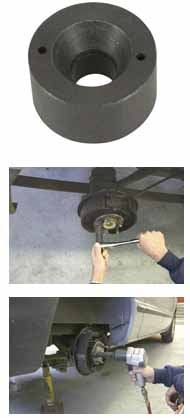 LIS-22800 Lisle 22800 Lisle Wheel Stud Installer
