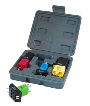 LIS-56810 Lisle 56810 Relay Test Jumper Kit