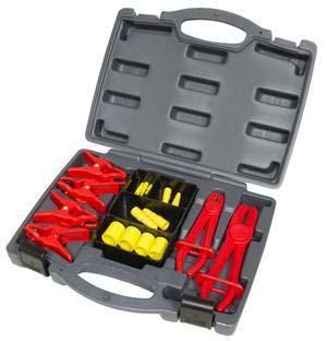 LIS-67000 Lisle 67000 Master Line Stopper Set - tooldesk com