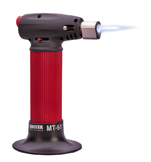 MTA-MT51 Master Appliance MT51 Microtorch Triggertorch Blow Torch