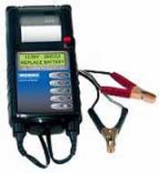 MDT-P300 Midtronics Battery Tester with Printer