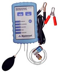 MST-69134a Mastercool Refrigerant Identifier for R134a - tooldesk com