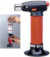 MTA-MT51 Master Appliance Microtorch Triggertorch