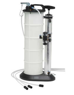 MTY-MV7201 Fluid Evacuator Plus by Mityvac 7201 2.3 gallon (8.8 litre)