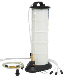 MTY-MV7300 Mityvac 7300 PneumatiVac Air-Operated Fluid Evacuator