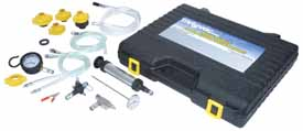 MTY-MV4525 Mityvac MV4525 Cooling System Test and Refill Kit