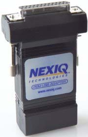 NEQ-124032 Nexiq USB Link 2 Bluetooth Kit