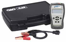 OTC-3167 OTC 3167 Sabre HP Battery & Electrical System Diagnostic Tester
