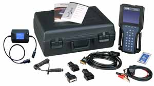 OTC-3646 GM Tech II Starter Kit with CANdi Module OTC 3646