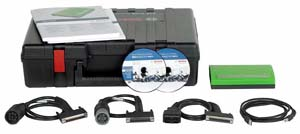 OTC-3824BSC OTC-3824BSC Bosch ESI HD Truck Multibrand Diagnostics Kit