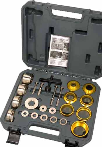 PBT-70960 Private Brand Tools 70960 Crankshaft and Camshaft Seal Tool