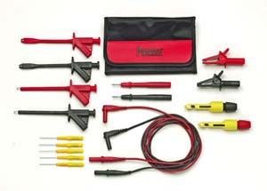 POM-6530A POM-6530A- Deluxe Test Lead Kit
