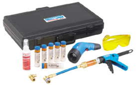 ROB-16380 Robinair UV A/C Leak Detection Kit | Leak Detectors