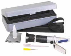 ROB-75240 Robinair Coolant and Battery Refractometer
