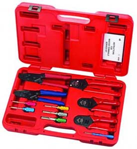 SGT-18700 S & G Tool Aid 18700 Master Terminals Service Kit