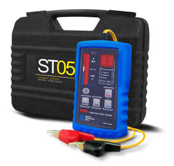 SHE-ST05 Sheffield Oxygen Sensor Tester and Simulator