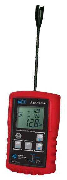 SHE-TA100 Sheffield Smartack Plus Wireless Tachometer
