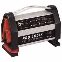 SOL-PL2216 Solar Automatic Battery Charger 16 Amp Pro Logix