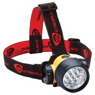 SLT-61052 Streamlight Septor LED Headlamp