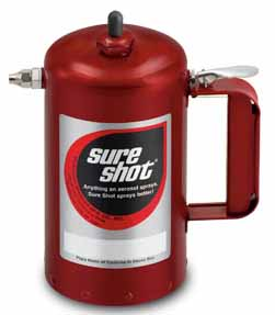SUR-1000 Sure Shot Atomizer Sprayer