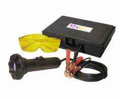 UVW-413030 Uview UV Econo-Lite (12V/50W) A/C leak detection