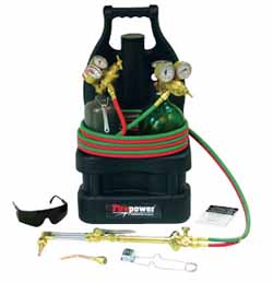 VCT-0384-0990 Victor Firepower Portable Tote Welder