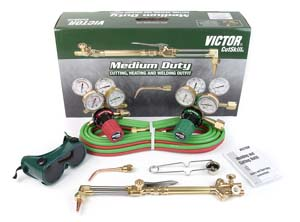 VCT-0384-2530 Victor Welding Cutting  Outfit 250 Series