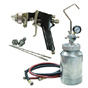 ATD-16843 ATD 16843 2-Quart Pressure Pot Spray Gun & Hose Kit