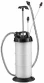 ATD-5176 ATD 5176 1-1/2 Gallon Manual Fluid Evacuator