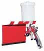 ATD-6805 ATD 6805 Magnetic Paint Gun Holder