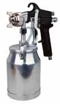 ATD-6810 ATD 6810 1.8mm Suction Style Spray Gun