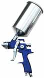 ATD-6902 ATD 6902 1.8mm HVLP Primer Spray Gun