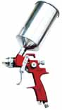 ATD-6906 ATD 6906 1.3mm HVLP Top Coat Spray Gun