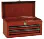 ATD-7144 ATD 2 Drawer Tool Box w/Tray