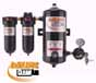 DEV-DAD500 DeVILBISS air compressor filter & regulator