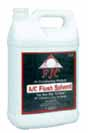 FJC-2128 FJC Gallon A/C Flushing Solvent