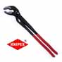 KNI-8701300 KNIPEX 12 Cobra Water Pump Pipe Wrench Pliers