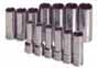 SKT-1863 SK 1863 13 Pc. 3/8 Dr. 6 pt.Deep and XL Deep 7-15mm Socket Set