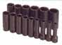 SKT-4045 SK 4045 15 Pc. 1/2 Dr. 6 pt. Deep 3/8- 1 1/4 Impact Socket Set